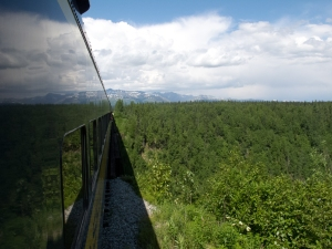 Denali National Park and Preserve, Alaska - 20th June 2012 - 4